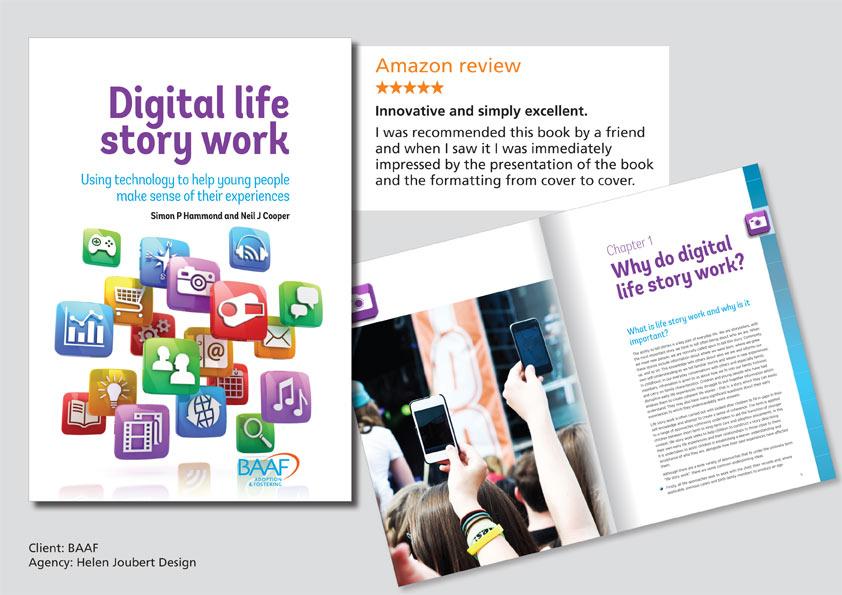 Digital Life Story