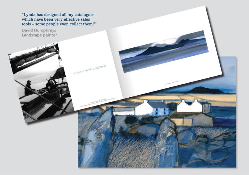 David Humphreys catalogue