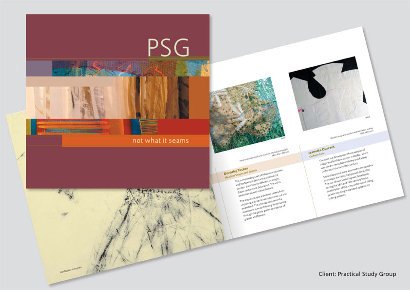 Practical Study Group exhibition