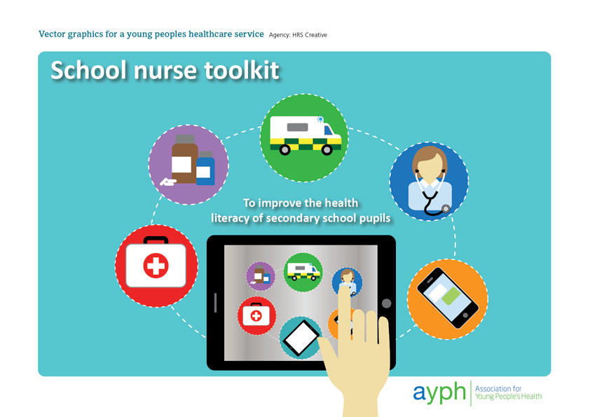 AYPH toolkit ipad