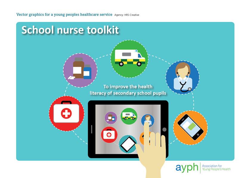 AYPH toolkit ipad