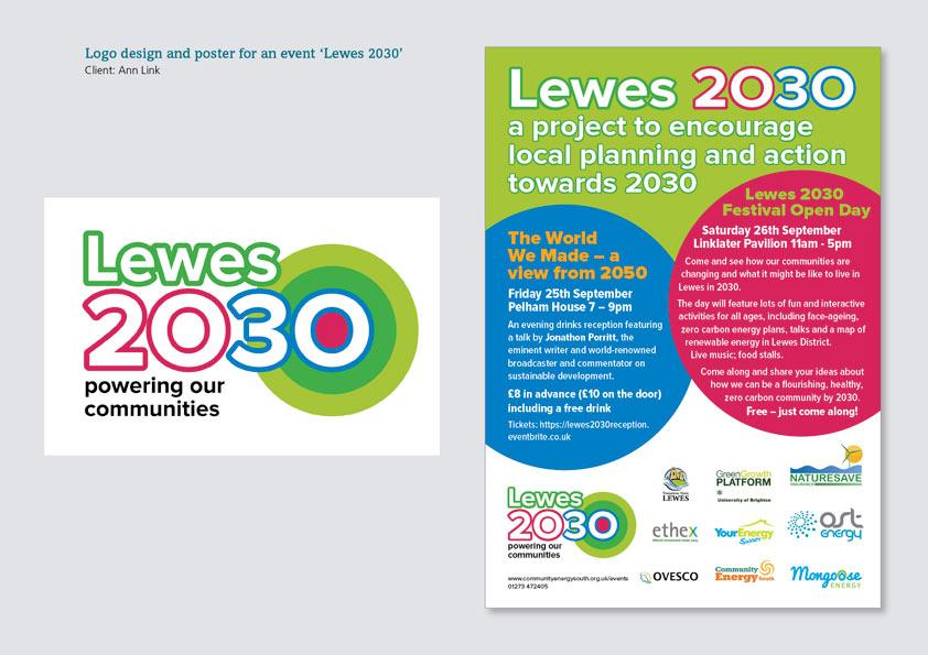 Lewes 2030
