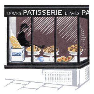 Lewes Patisserie