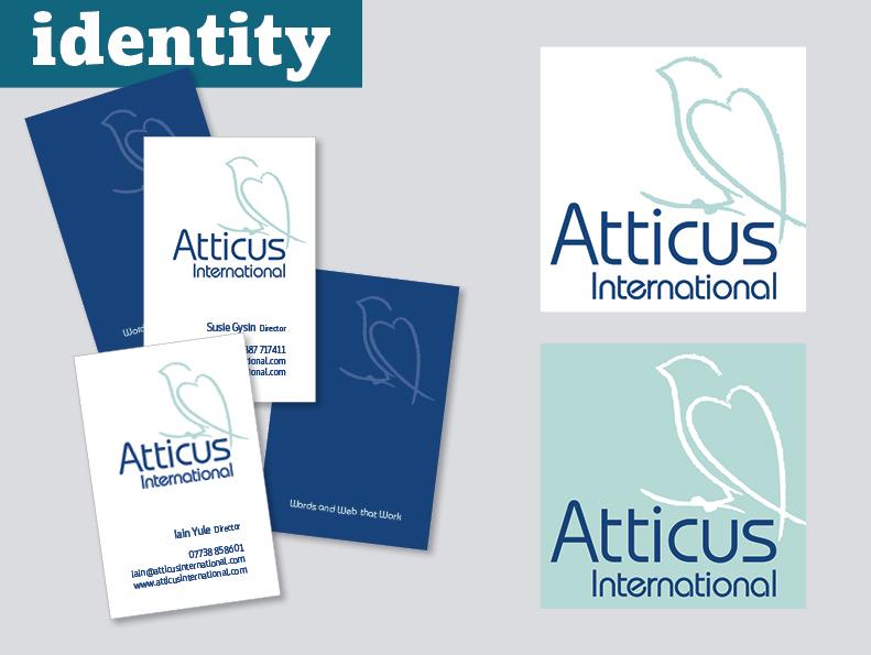 atticus identity